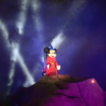 Fantasmic Dining Packages now available for Breakfast