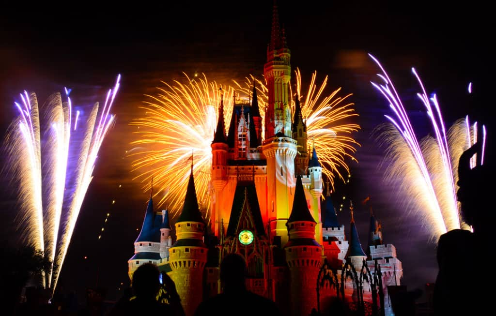 Pros and Cons of Wishes and Parade Fastpass+ at the Magic Kingdom