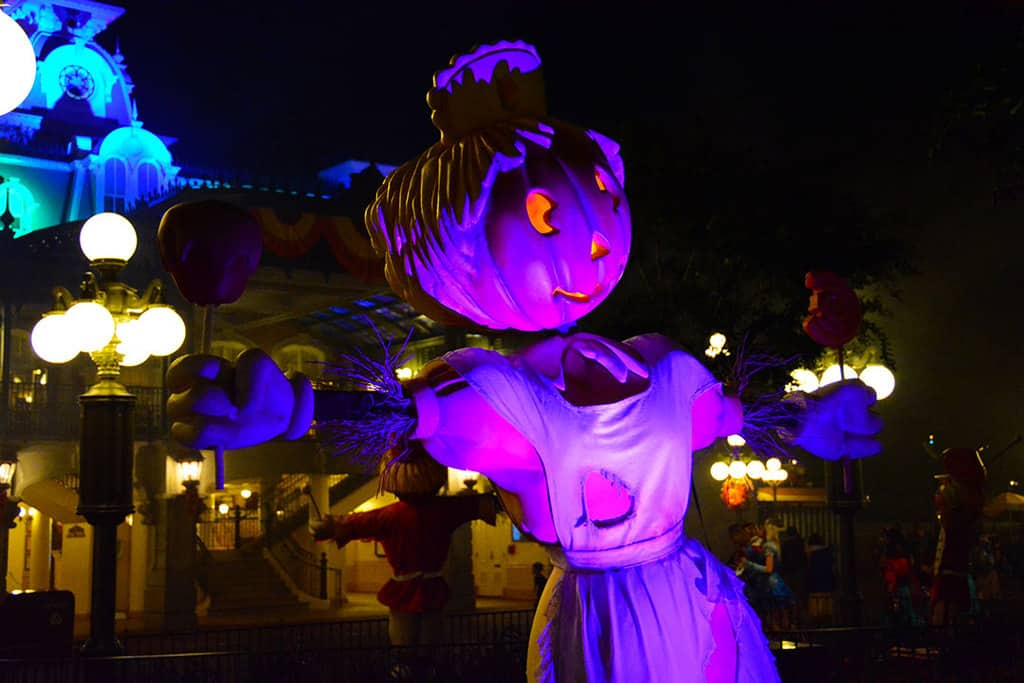 Mickey's Not So Scary Halloween Party 2014 (122)