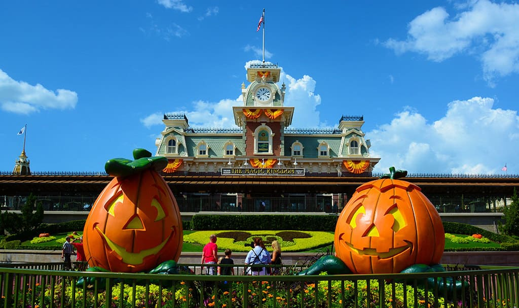 Mickey's Not So Scary Halloween Party 2014 (4)