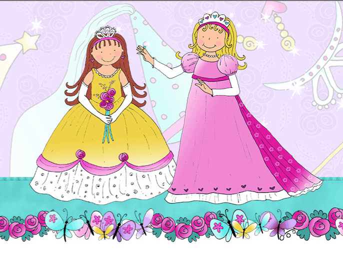 princessrants