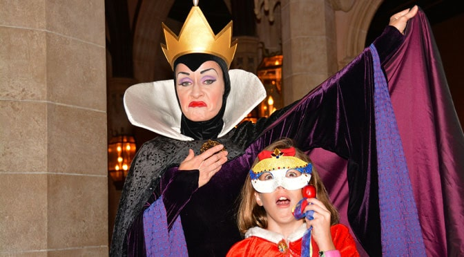 Mickey's Not So Scary Halloween Party and Mickey's Very Merry Christmas Party dates announced!
