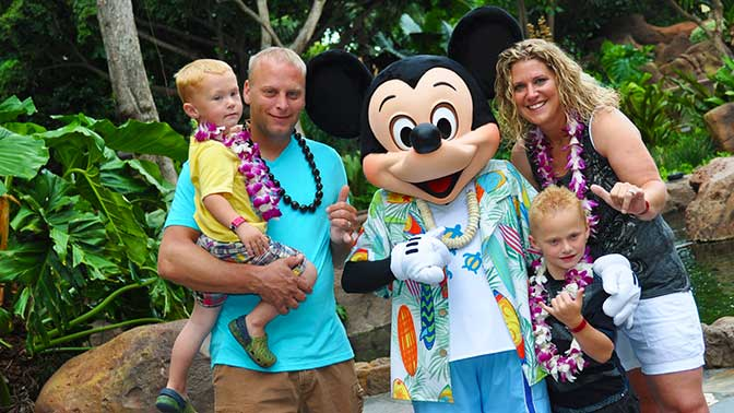Disney's Aulani in Hawaii (10)