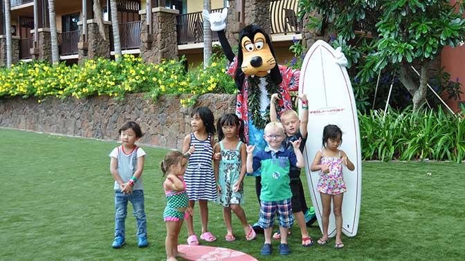 Disney's Aulani in Hawaii (11)