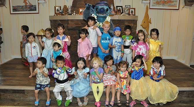 Disney's Aulani in Hawaii (14)