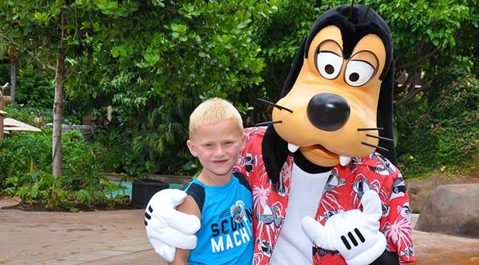 Disney's Aulani in Hawaii (16)