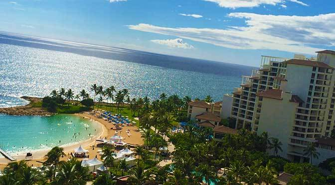 Save up to 30% on an Amazing Aulani escape!