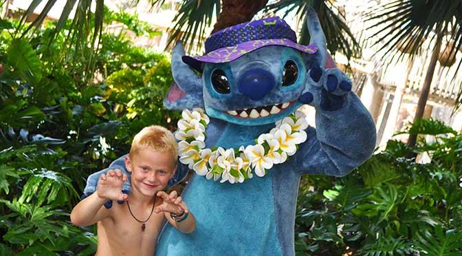 Disney's Aulani in Hawaii (7)