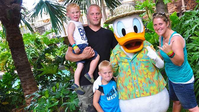 Disney's Aulani in Hawaii (9)
