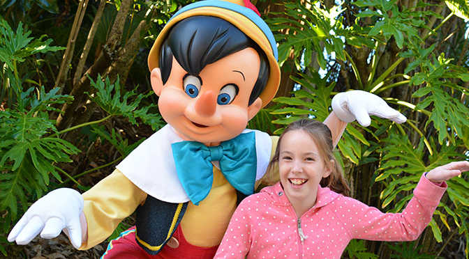"""Disney """"Photopass Day"""" to offer special character meet and greets!"""
