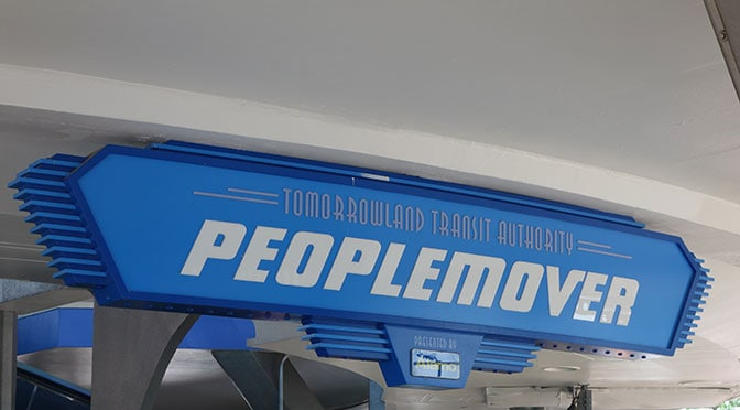 PeopleMover Closed for Third Day in a Row