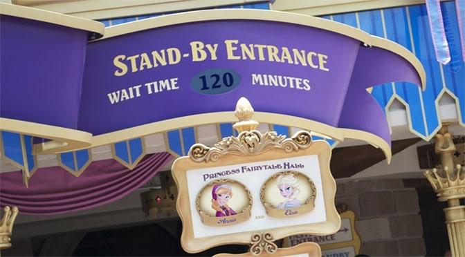 Disney World Wait Times January 2015 l kennythepirate.com