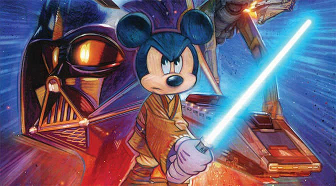 Star Wars Weekends 2015 logo and information released