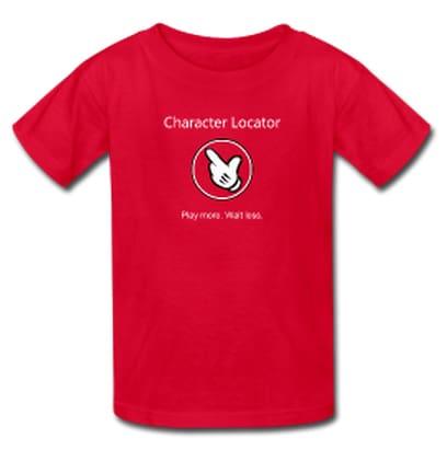 Kid's Tshirt  $18.99