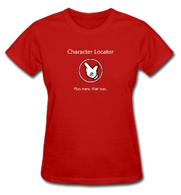 Women's Tshirt $18.99