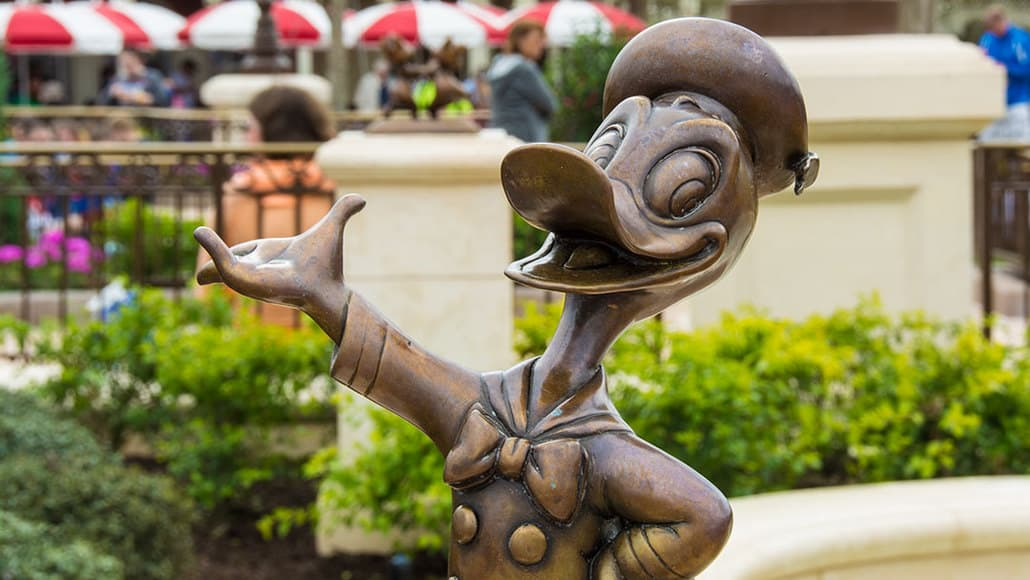 Late Summer and Fall 2016 Disney World Deal