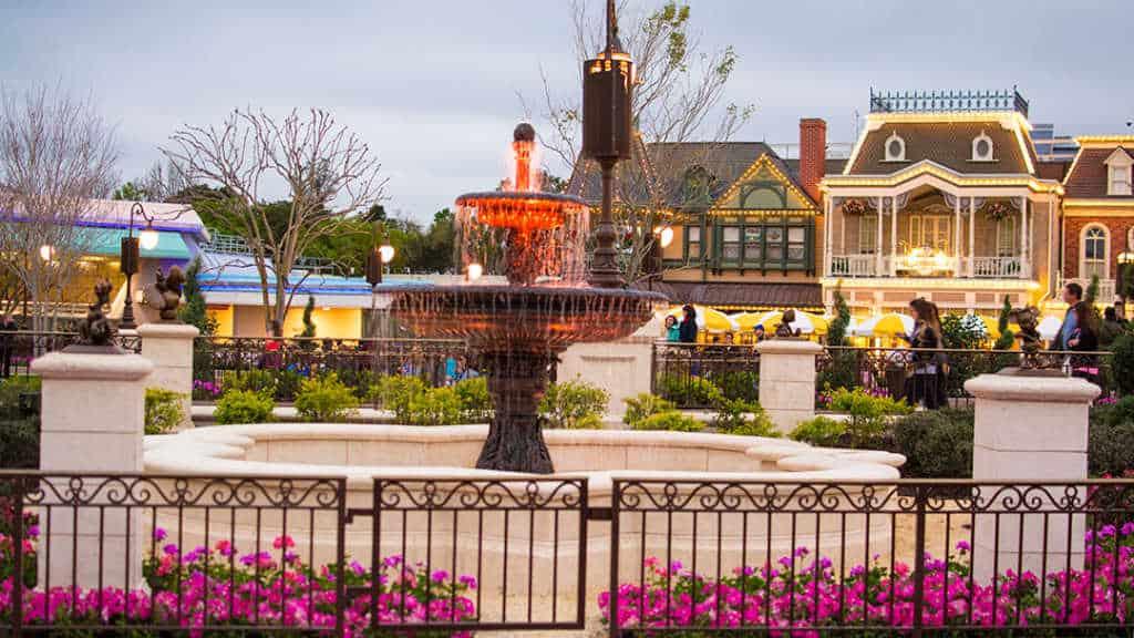 Walt Disney World Planning Timeline