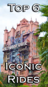 Top six iconic Walt Disney World Rides vert l kennythepirate.com