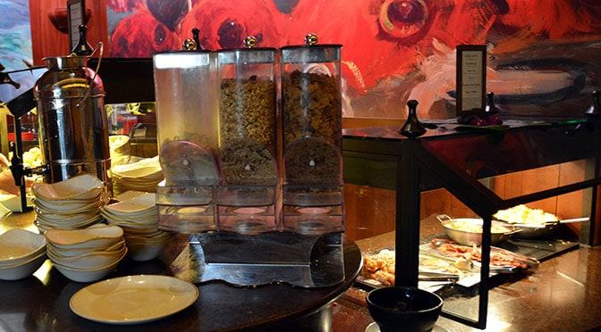 Disney's Aulani Character Breakfast Meal at Makahiki