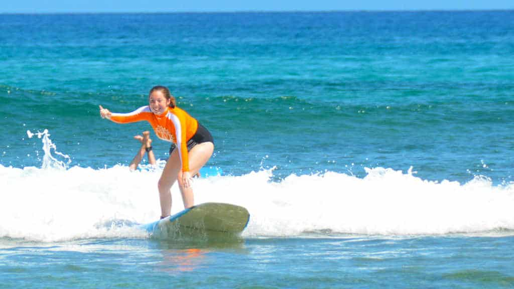 North Shore Surf Girls Surfing Lesson Oahu Hawaii (19)