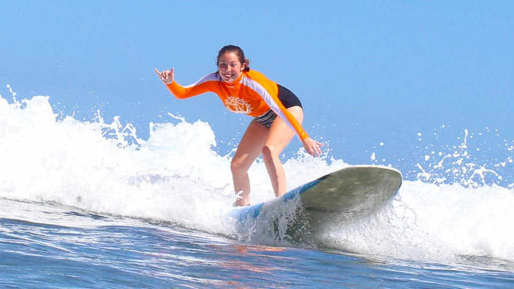 North Shore Surf Girls Surfing Lesson Oahu Hawaii William Edwards Photography (3)