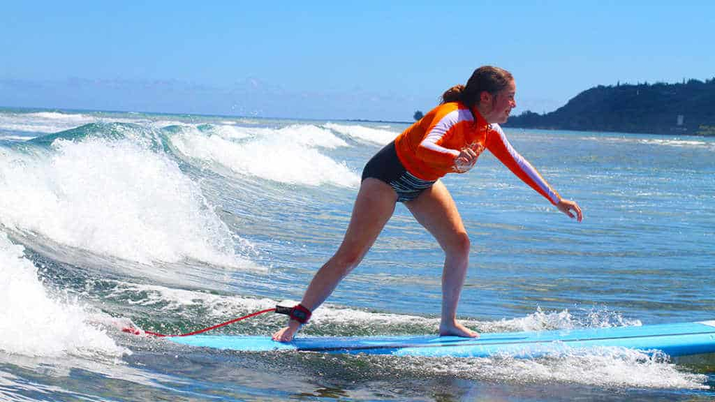 North Shore Surf Girls Surfing Lesson Oahu Hawaii William Edwards Photography (4)