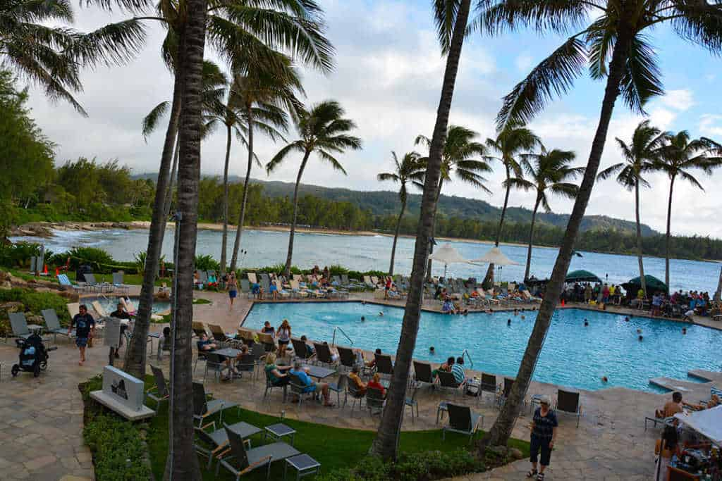 Turtle Bay Resort Noth Shore Oahu Hawaii (13)