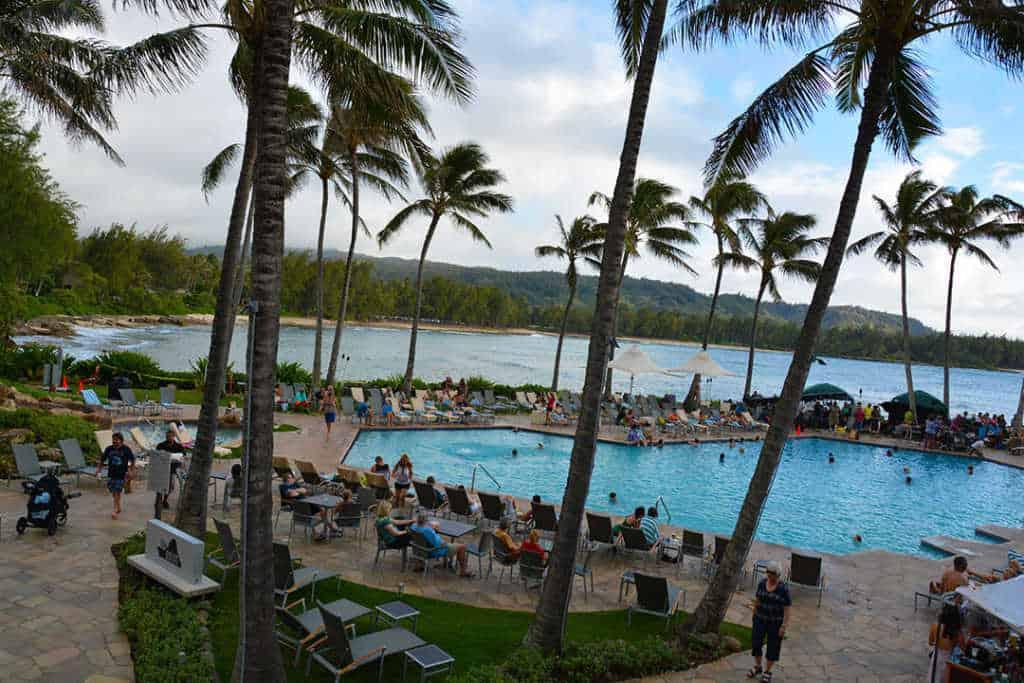 Turtle Bay Resort Noth Shore Oahu Hawaii (13)