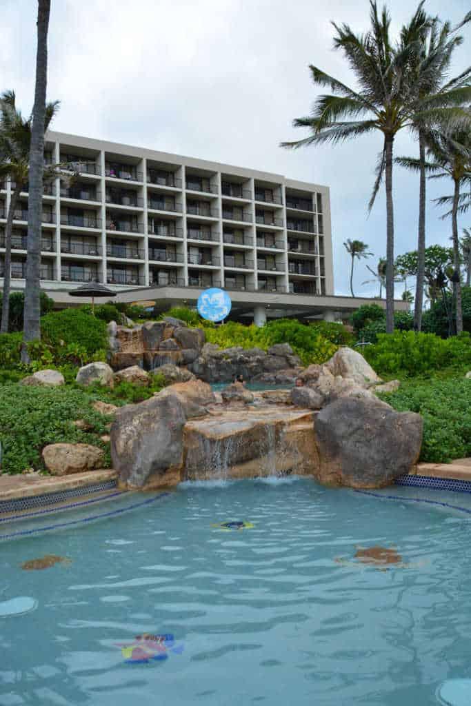 Turtle Bay Resort Noth Shore Oahu Hawaii (15)
