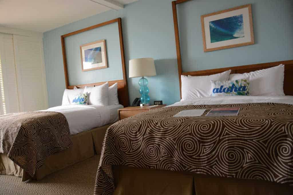 Turtle Bay Resort Noth Shore Oahu Hawaii (2)