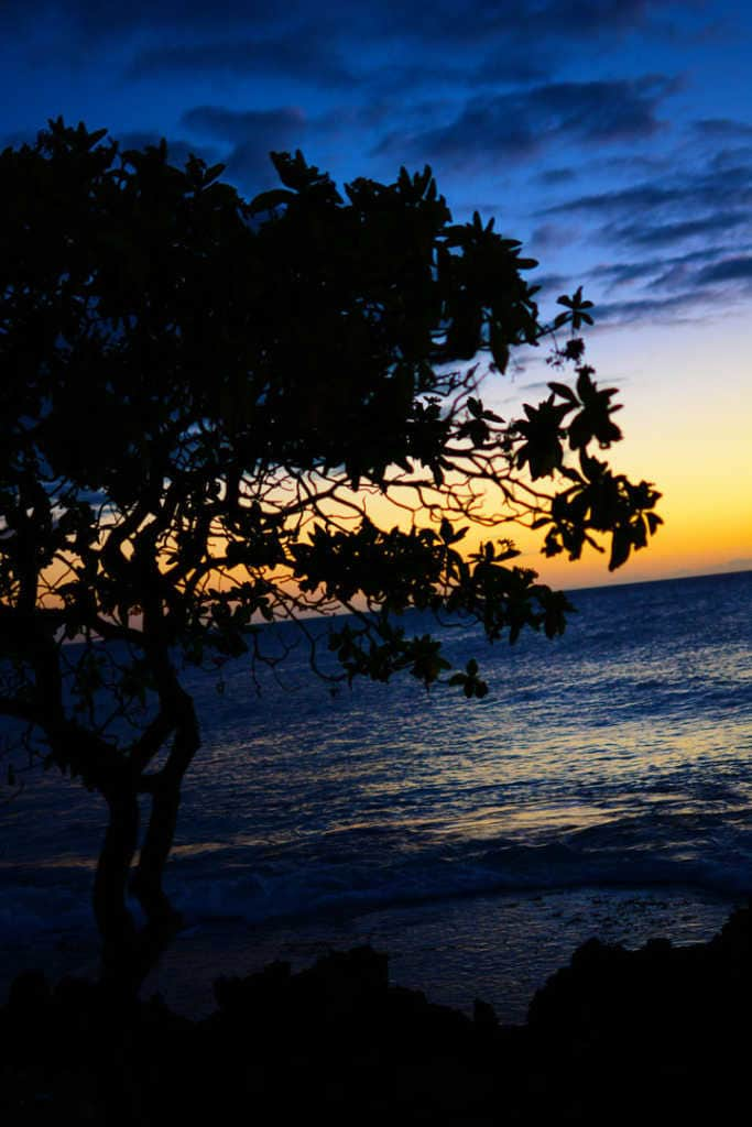 Turtle Bay Resort Noth Shore Oahu Hawaii Sunset (7)