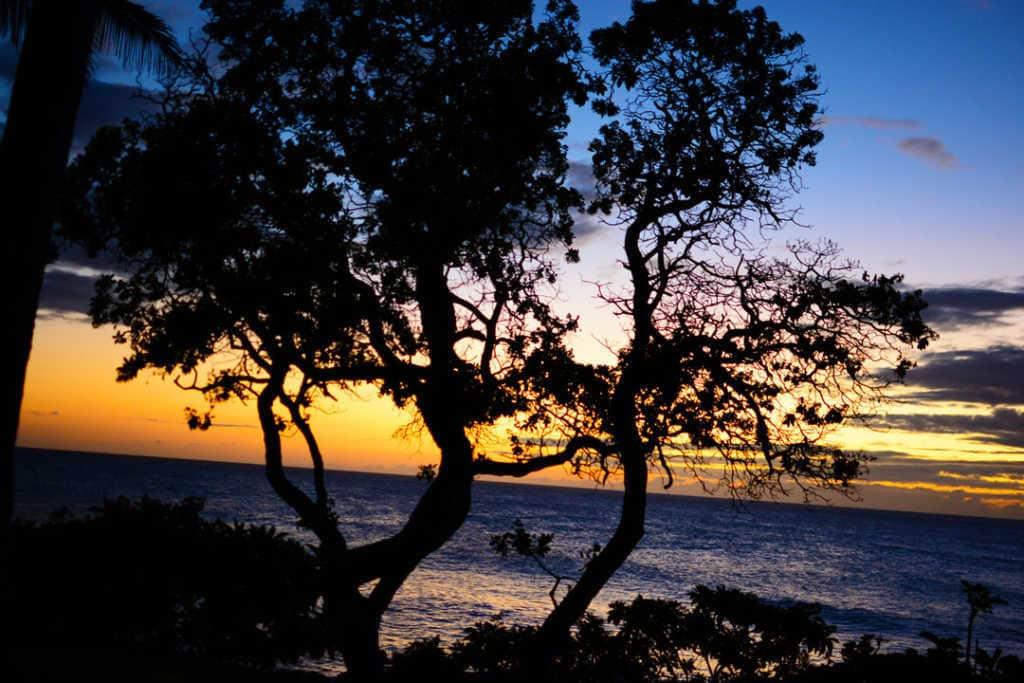 Turtle Bay Resort Noth Shore Oahu Hawaii Sunset (8)