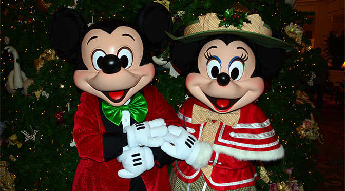 Minnie's Holiday and Dine Dinner coming soon to Disney's Hollywood Studios