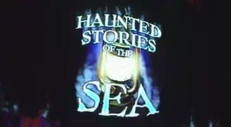 Disney Cruise Line Halloween Haunted Stories at Sea