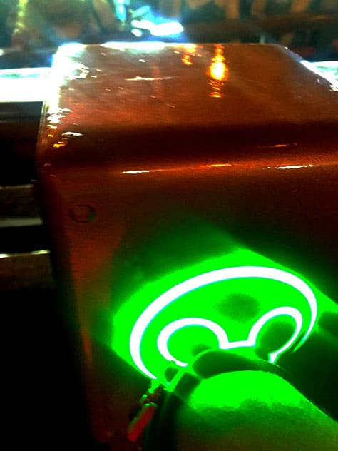 Five Essential Tips for Using FastPass+ at Disney World Mickey Touch Point