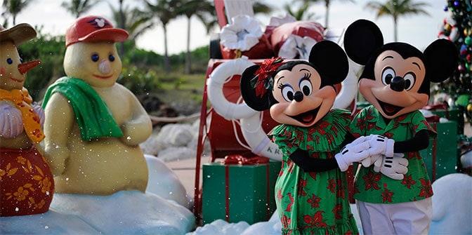 Disney Cruise Line Very Merrytime Cruises