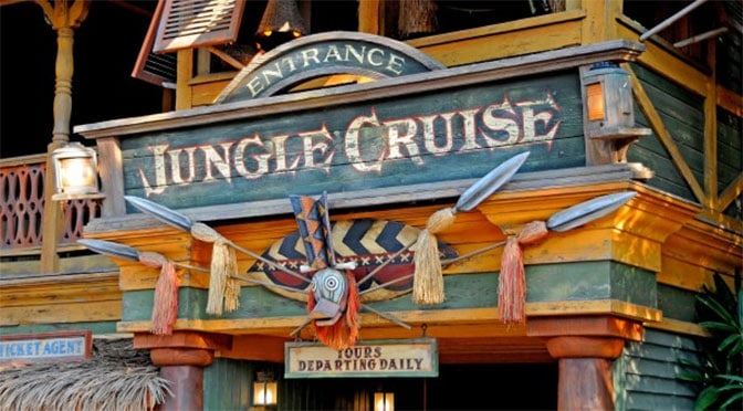 Disneyland Jungle Cruise offering $300 breakfast