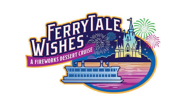 FerryTale Wishes Fireworks Dessert Cruise