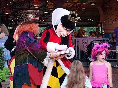 Mickey's Not So Scary Halloween Party at Walt Disney World's Magic Kingdom 2015 (36)