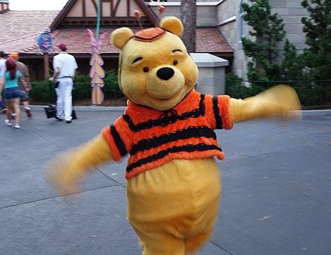 Mickey's Not So Scary Halloween Party at Walt Disney World's Magic Kingdom 2015 (37)