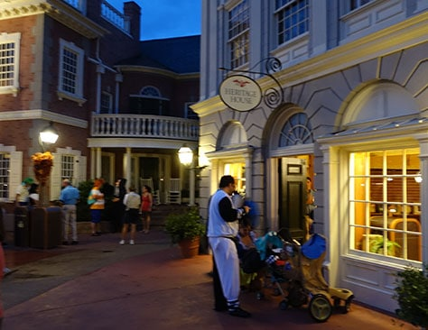 Mickey's Not So Scary Halloween Party at Walt Disney World's Magic Kingdom 2015 (49)