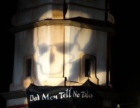 Mickey's Not So Scary Halloween Party at Walt Disney World's Magic Kingdom 2015 (58)