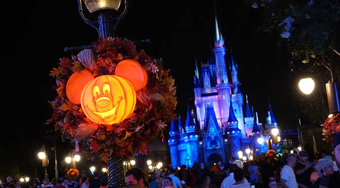 Disney releases official Mickey's Not So Scary Halloween Party dates and costume guidelines for parties