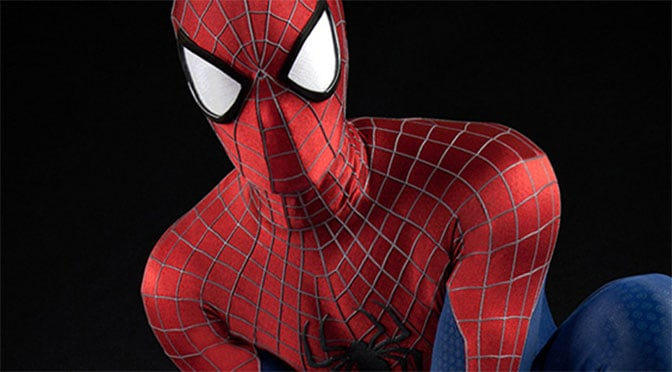 Spiderman to begin appearing at Disneyland Park