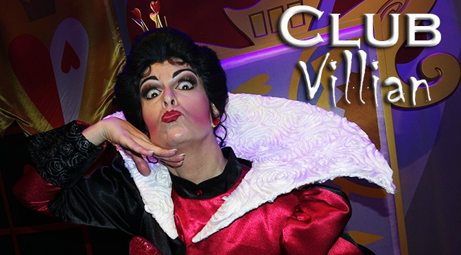 Complete Guide to Club Villain at Disney's Hollywood Studios