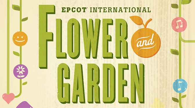 Complete Guide to Epcot's Flower and Garden Festival including menus