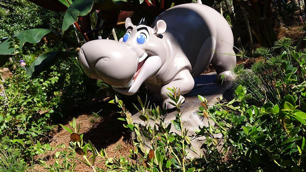 Lion Guard Adventure at Disney's Animal Kingdom (11)