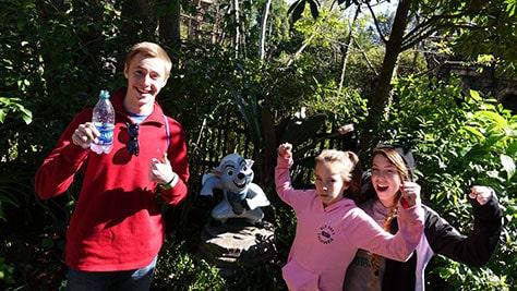 Lion Guard Adventure at Disney's Animal Kingdom (5)