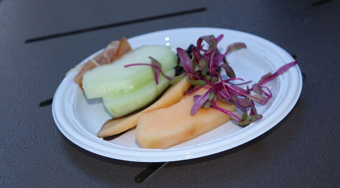 Guide to Epcot International Food and Wine Festival