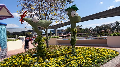 Epcot Flower and Garden Festival topiaries 2016 (18)